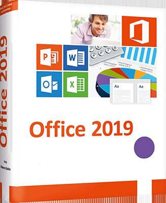 descargar Microsoft Office Professional Plus 2016-2019 Retail VL 2105 Build 14026.20308 (x64) gratis