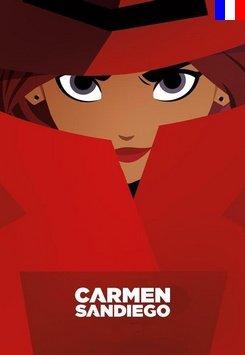 Carmen Sandiego - Saison 1