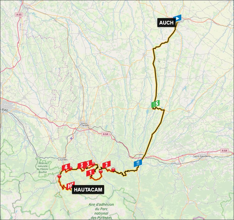 Tracez le Tour de France 2021 191001092953499987