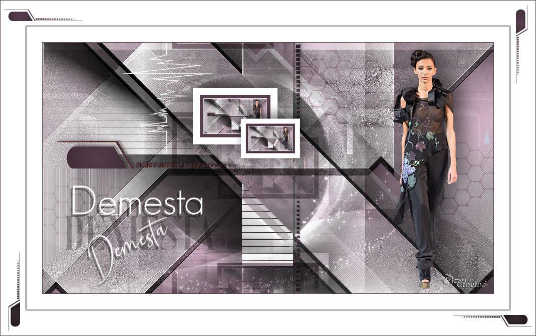 Demesta(Psp) 19100109352825256