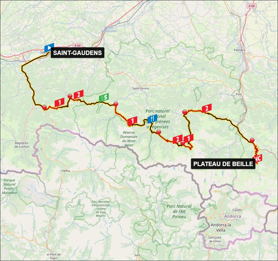 Tracez le Tour de France 2021 191001093646682438