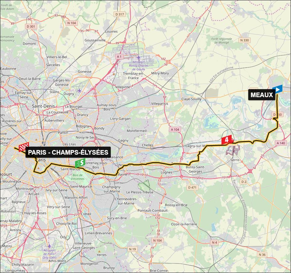 Tracez le Tour de France 2021 191001094404778450