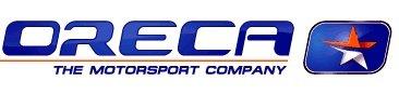 Logo Oreca