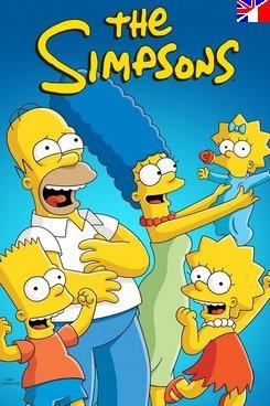 Les Simpson - Saison 31