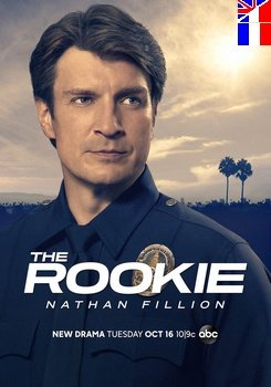 The Rookie : le flic de Los Angeles - Saison 1