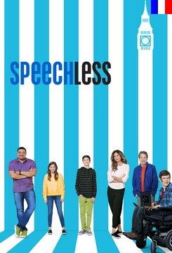 Speechless - Saison 2