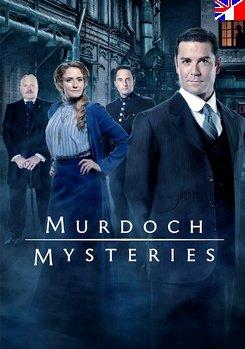 Les Enquêtes de Murdoch - Saison 13