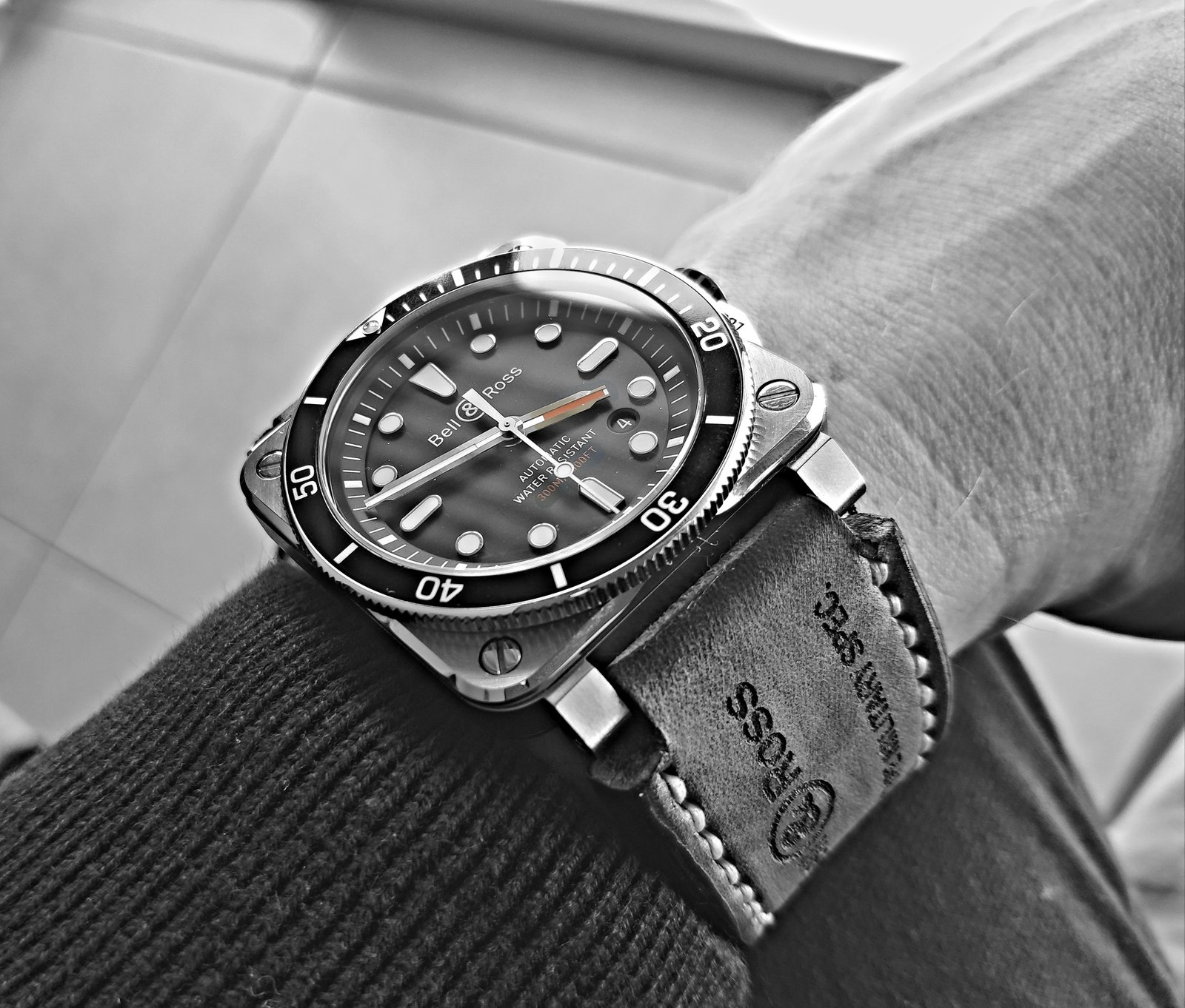 La montre du vendredi, le TGIF watch! - Page 35 191004053129291960