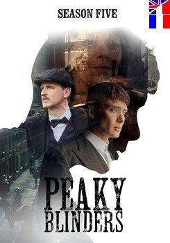 Peaky Blinders - Saison 5