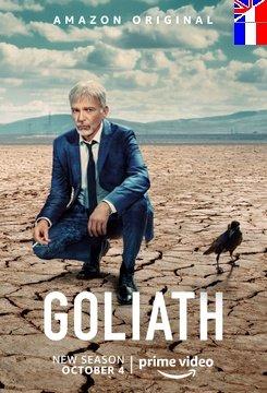 Goliath - Saison 3