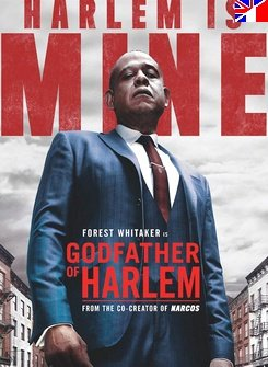 Godfather of Harlem - Saison 1