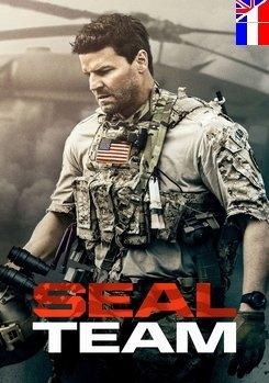 Seal Team - Saison 1