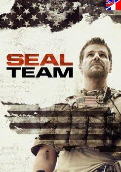 Seal Team - Saison 3