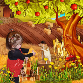 LE RAT DES VILLES ET LE RAT DES CHAMPS - vendredi 4 octobre / friday october  4th 1910051041255307