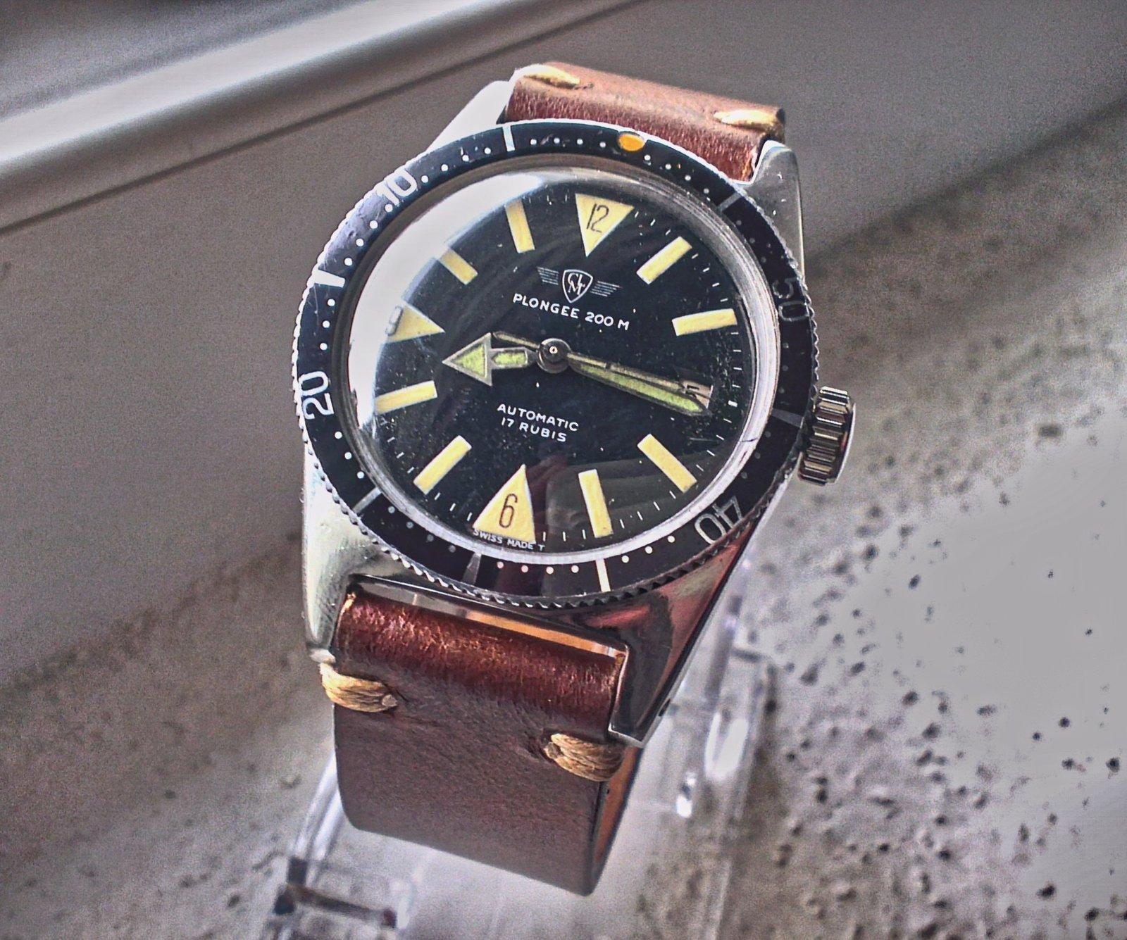 Votre montre du jour - Page 9 191006100258593142
