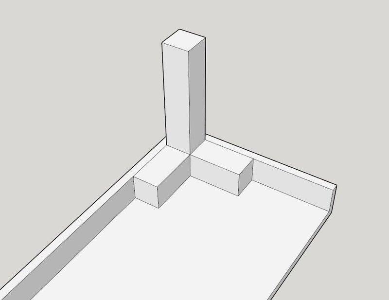 FABRICATION DE DEUX TABLES BASSES (pour les schtroumfs) - Page 2 191006072757849098