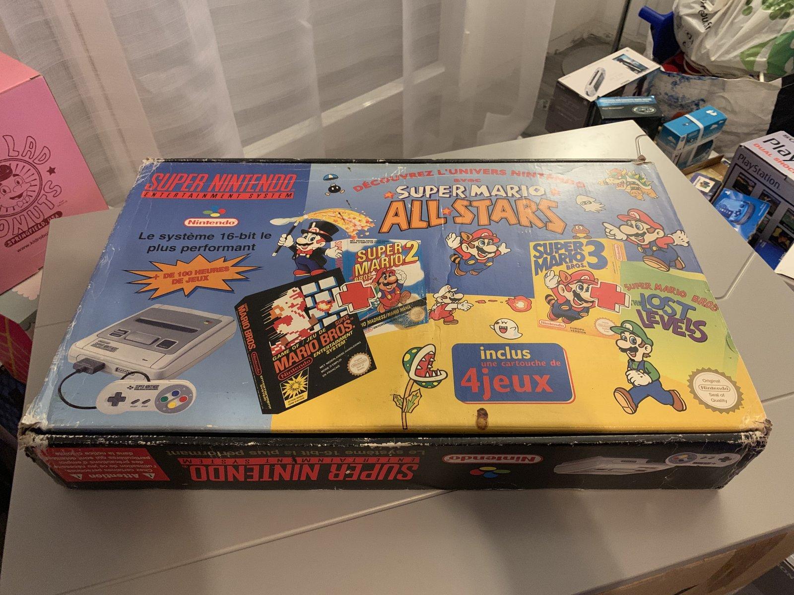 [VDS] Pack NES Action Set - PSP Simpsons - XBOX King Kong... Consoles en pack complet 191007045220280110