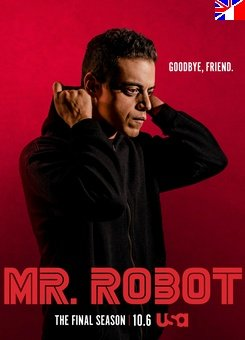 Mr. Robot - Saison 4