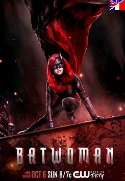 Batwoman - Saison 1