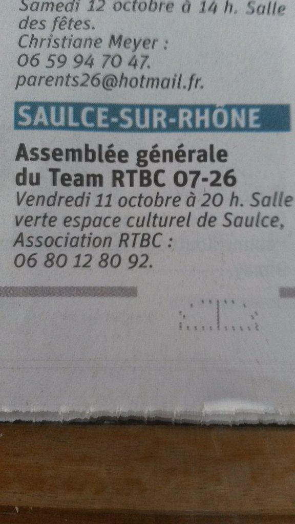 [26] Assemblée générale du Team RTBC 07-26 vendredi 11octobre 2019 Saulce sur Rhône 191007112558758796