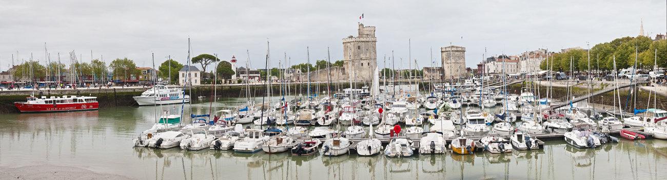 La-Rochelle-vieux-port