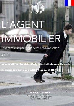L'Agent immobilier - Saison 1