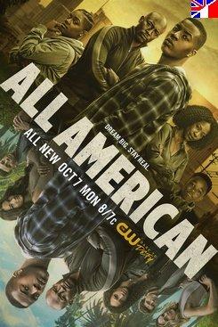All American - Saison 2