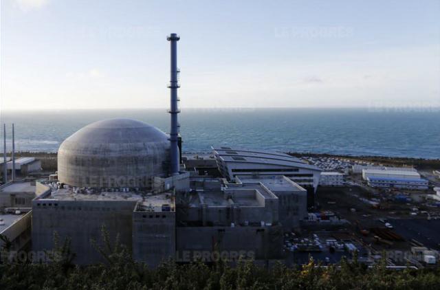 Greenpeace sur Seine et la France du nucléaire - Page 7 191009071640317691