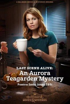 Aurora Teagarden : Meurtre au cinéma