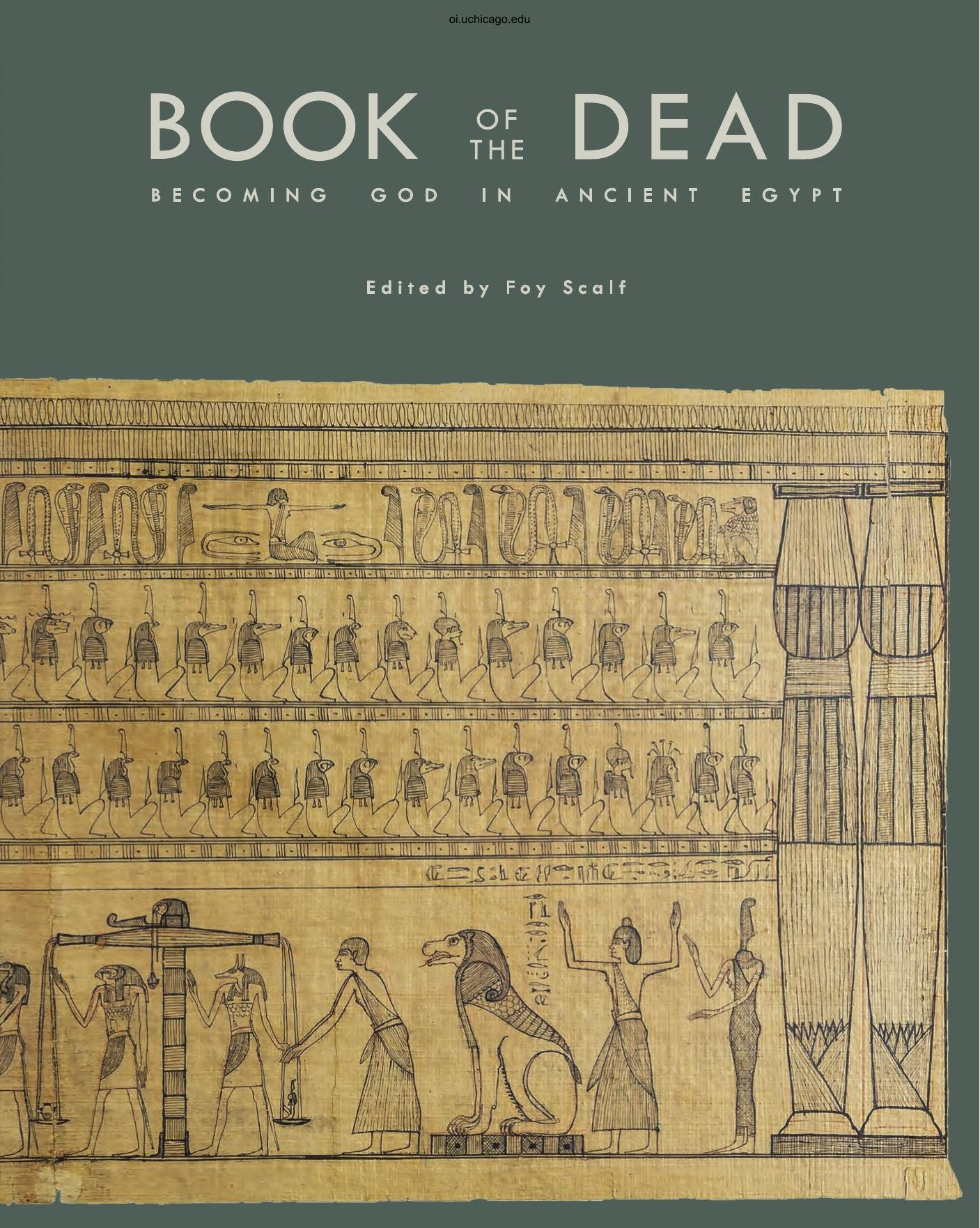 Book of the Dead: Becoming God in Ancient Egypt-P2P