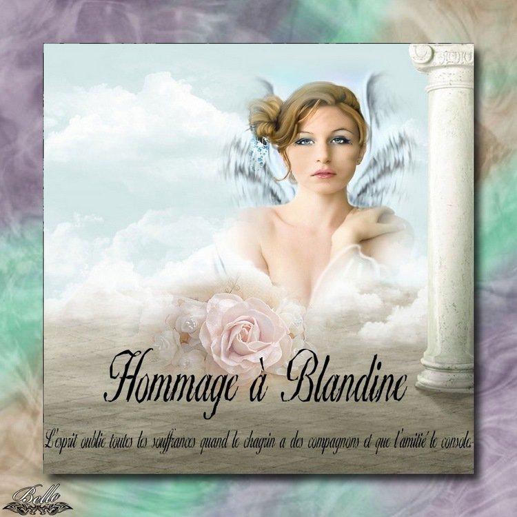 Hommage à Blandine 191010090227957588