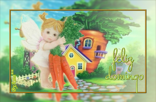 Adoro las Zanahorias  191010100022127559