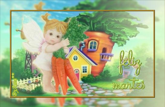 Adoro las Zanahorias  191010100023217337