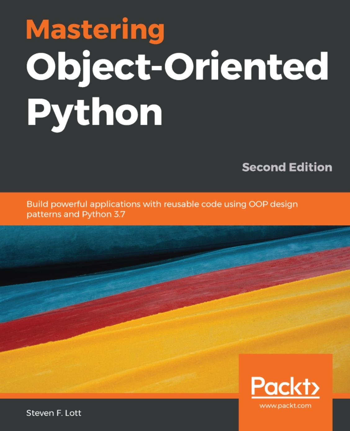 Mastering Object-Oriented Python, Second Edition-P2P