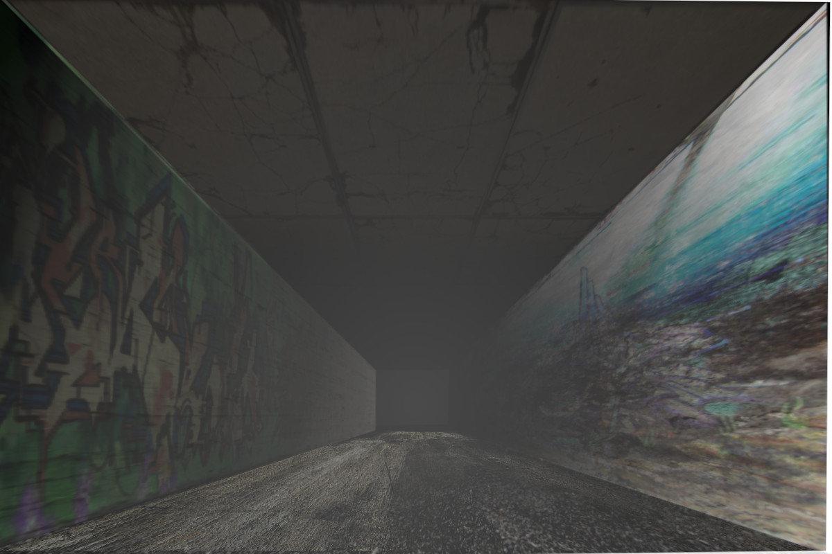 Le tunnel 19101107383126295