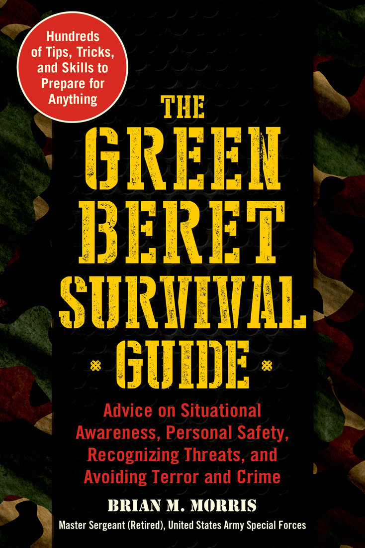 The Green Beret Survival Guide-P2P