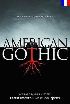 American Gothic - Saison 1