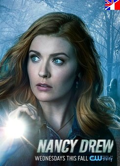 Nancy Drew - Saison 1