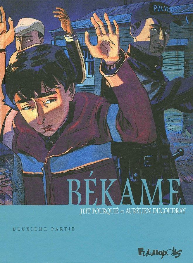Békame - Tome 2
