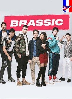 Brassic - Saison 1