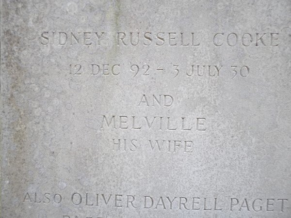 Vie familiale du commandant Smith 191013120450781736