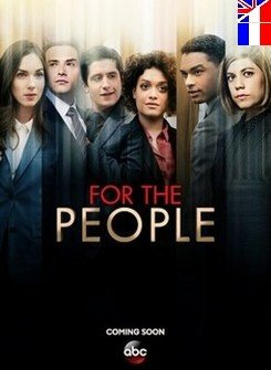 For the People (2018) - Saison 2