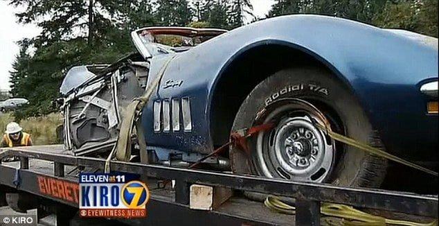 Corvette accidentée_2