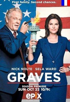 Graves - Saison 2
