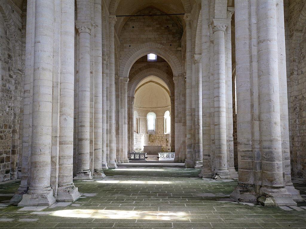 Eglise du Vieux  Parthenay 79 191016084732119740