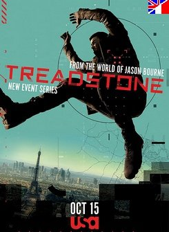 Treadstone - Saison 1