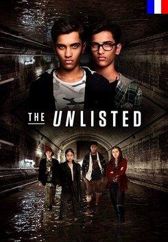The Unlisted - Saison 1