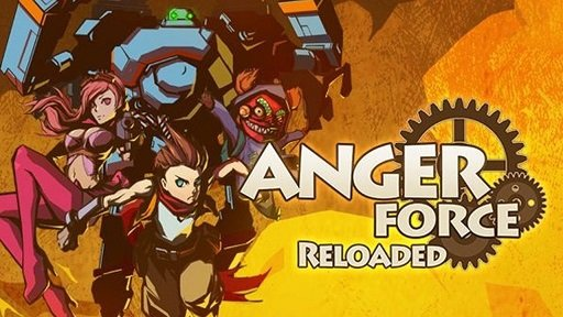 AngerForce