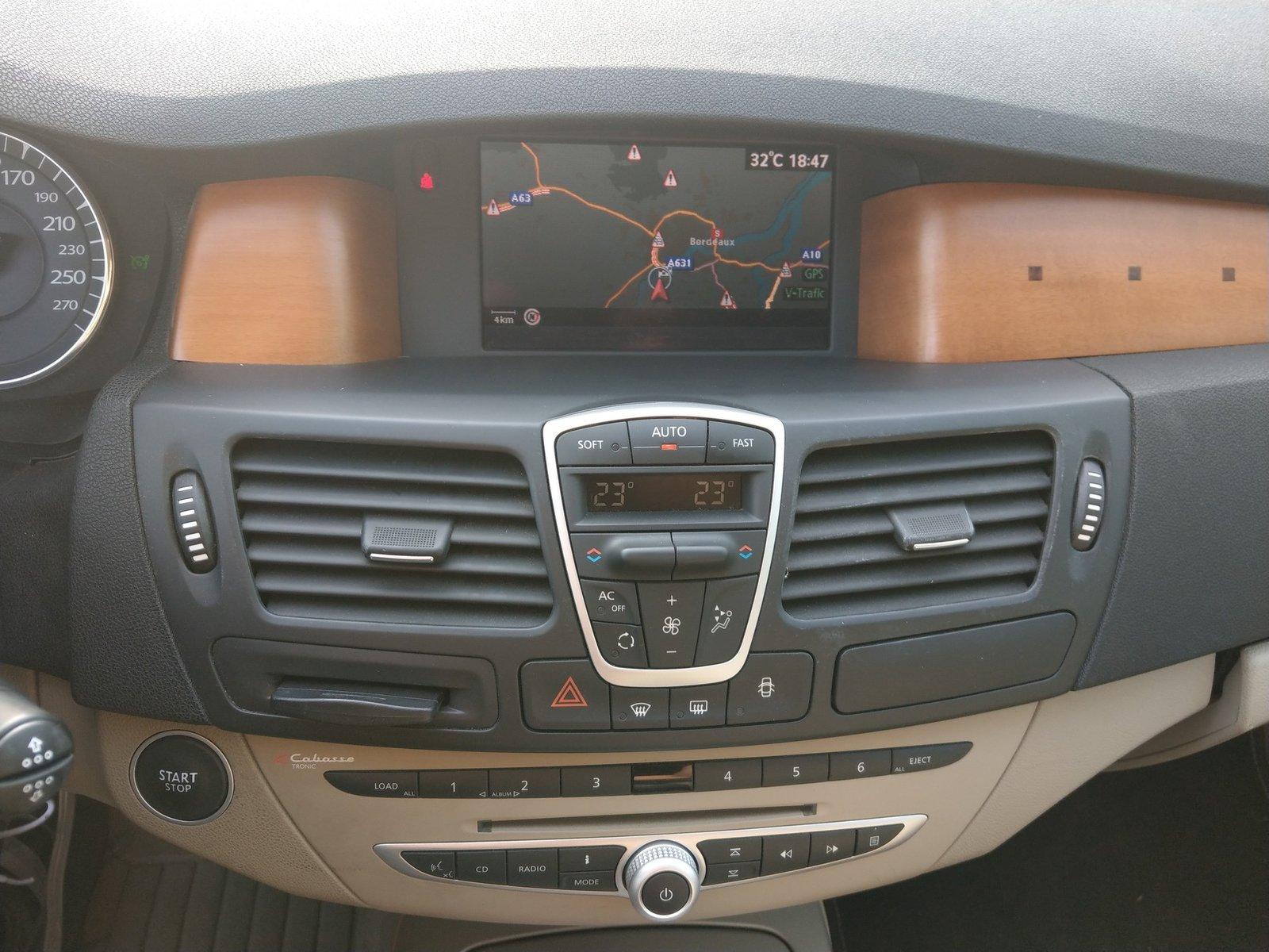 [VENDS] Renault Laguna III Estate 2.0 DCI 150 Initiale BVA 191018013526604496