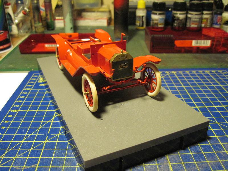 Fordt T firetruck 1914 191018080539727464